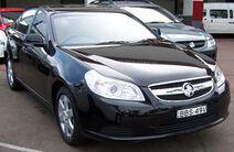 250px-2007 Holden EP Epica CDX sedan 01