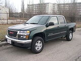 GMC Canyon