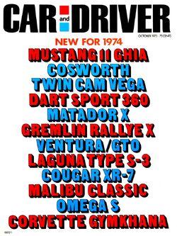 C&D Oct. 1973