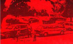 Road & Track Oct '73