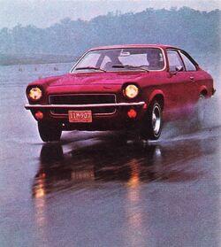 Motor Trend Oct. 1971