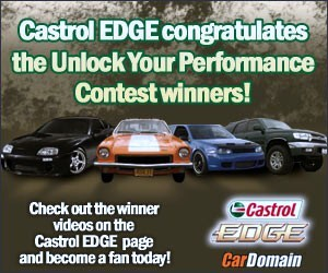 Castrol-winners