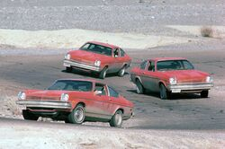 '76 Vegas Durabilty Run