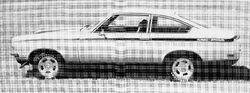 Turbostinger - Cars 1972
