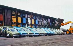 Vert A Pac railcar