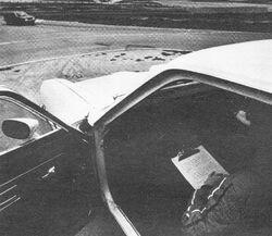 1975 Vega GT Road & Track Aug 1975