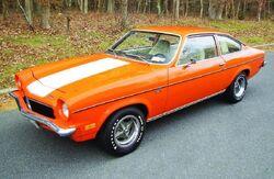 1973 Vega GT - Classic Car March 2014 (3)
