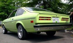 1974 Pontiac Astre