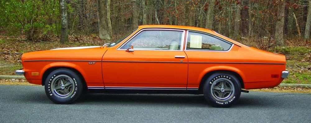 """View Blog Post — """"Cosworth Vega Awarded at Super Chevy Show and ..."""
