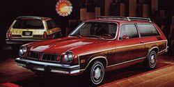 78 sunbird wagon