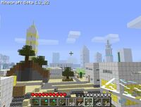 Prosperity Skyline Chunk