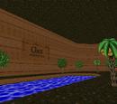 E1M4: Arboretum (Chex Quest)