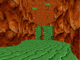 E1M5: Caverns of Bazoik (Chex Quest)
