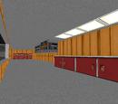 E1M2: Storage Facility (Chex Quest)