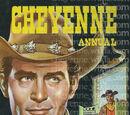 Cheyenne Annual 1958
