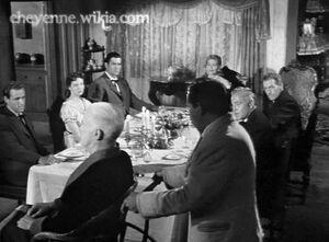 Thetrap-dinnerscene-cheyenne