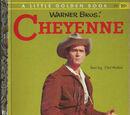 Cheyenne Little Golden Book