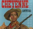Cheyenne Annual 1960