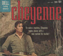 Cheyenne Comic Number 18