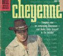 Cheyenne Comic Number 14