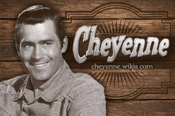 Cheyenne hanter википедия