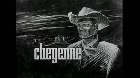 Cheyenne Season 3
