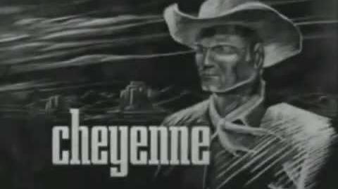 Cheyenne Intro