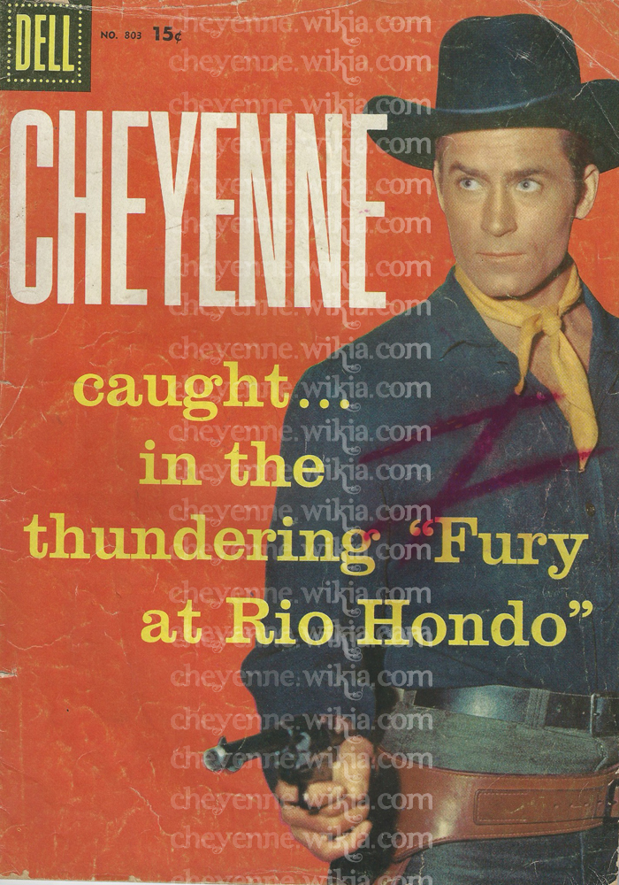 Cheyenne Comic Number 3 Cheyenne Wiki Fandom Powered By Wikia
