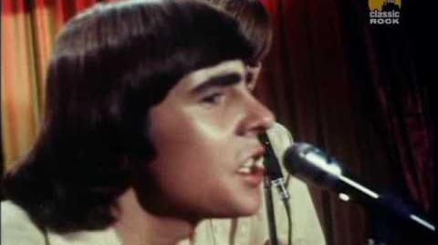 The Monkees - I'm a Believer -official music video-
