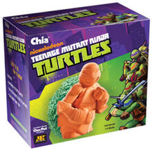 Product teenage turtles