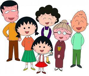 Chibi-marukochan-maruko-haramaki-wo-susumeru-no-maki-487917.1
