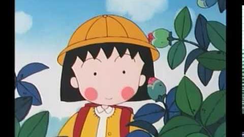 Chibi Maruko-chan 001 (English Subs) ちびまる子ちゃん 第1話 (英語字幕付き)