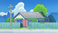 Sakura Family house on Summer (day).png