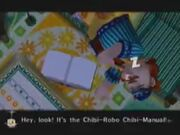 Chibi-Manual