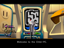 Welcome to the Chibi-PC