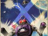 Super Geotron X