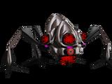 Queen Spydor