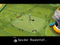 Spydor Roulette