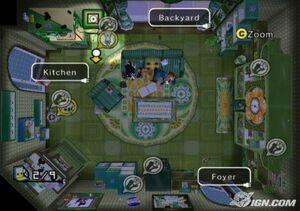 Chibi-robo-house-map