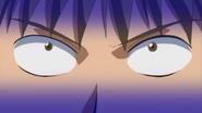 Usui's Eyes