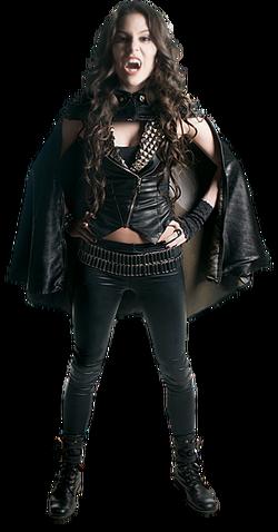 Daisy Chica Vampiro
