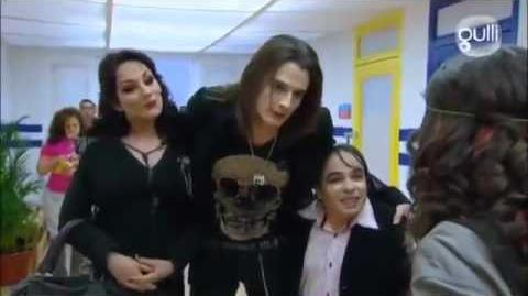 Chica Vampiro Saison 1 Episode 5