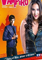 Chica Vampiro Saison 1 - Partie-3 DVD