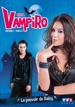 Chica Vampiro Saison 1 - Partie-2 DVD