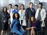 Chicago Med (Season 1)