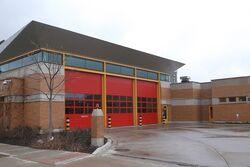 Firehouse511