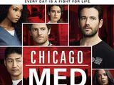 Chicago Med (Season 3)