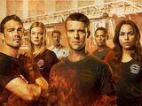 Chicago Fire (Season 2)