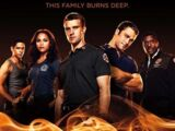 Chicago Fire (Season 3)