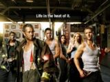 Chicago Fire Guest Stars